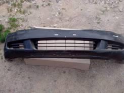 Бампер. Honda Civic Двигатели: R16A1, R18A2, R18A1, R16A2
