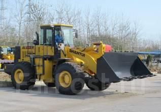 Shantui SL50W-2. Продается фронтальный погрузчик SL50W-2 с джойстиками и A/C, 10 450 куб. см., 5 000 кг.