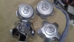 "Колпаки на диски Toyota Land Cruiser 100. Диаметр 17"", 40 шт."