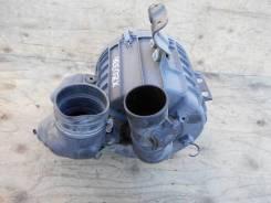 Корпус воздушного фильтра. Toyota Dyna, XZU336