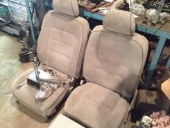 Сиденье. Toyota Aristo, JZS160 Двигатель 2JZGE