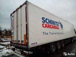 Schmitz S.KO. Полуприцеп рефрижератор Schmitz SKO 24 2012 г. в, 37 000 кг.