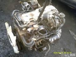 Двигатель в сборе. Toyota Land Cruiser Prado, LJ78, LJ78G, LJ78W Двигатель 2LTE. Под заказ