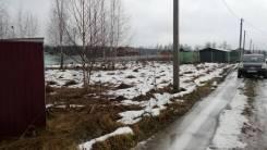 Участок в СНТ Орехово-1 у д. Степаньково 48 км от МКАД. 1 100 кв.м., собственность, электричество, вода, от агентства недвижимости (посредник)