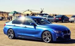 """BMW. 8.5/9.5x19"""", 5x120.00, ET20/20, ЦО 72,6мм."""