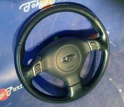 Руль. Subaru Legacy, BLE, BP5, BL, BP9, BL5, BPE, BP, BL9, BPH