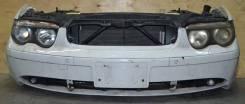 Ноускат. BMW 7-Series, E65