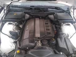 Двигатель в сборе. BMW 5-Series, E39 BMW 3-Series, E46/5, E46/2, E46/4, E46/3, E46/2C Двигатели: M54B25, M52TUB25