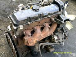 Двигатель в сборе. Toyota Dyna Двигатель 5L. Под заказ