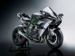 Kawasaki Ninja H2R. 998куб. см., исправен, птс, без пробега. Под заказ