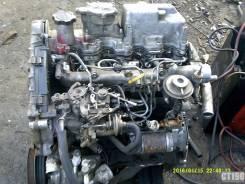 Двигатель в сборе. Toyota Caldina, CT190, CT190G Двигатель 2C. Под заказ