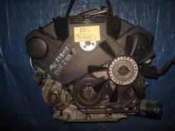 Двигатель в сборе. Audi 80, 8C/B4 Audi A4, 8K2, 8K5, 8K2/B8, 8K5/B8 Audi A6, 4A2, 4A5 Audi 100, 4A2, 8C5, C4/4A Двигатель ABC