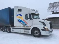 Volvo VNL 670. Продаётся тягач в Улан-Удэ, 13 000 куб. см., 2 000 кг.