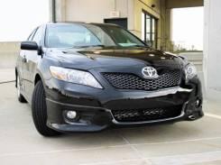 Обвес кузова аэродинамический. Toyota Camry, ACV40, ACV41, ACV45, ASV40, GSV40, AHV40 Двигатели: 2AZFE, 2GRFE, 2AZFXE, 2ARFE