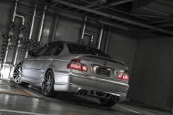 Обвес кузова аэродинамический. BMW 3-Series, E46/4, E46/2, E46/2C, E46/3 Двигатели: M52TUB28, M54B25, M43B19, M52TUB25, M54B22, N46B18, M54B30, M47D20...