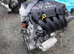 Двигатель в сборе. Toyota Vitz, NCP95, SCP13, NCP10, NSP135, NCP15, NSP130, SCP90 Двигатели: 2NZFE, 2SZFE, 1NRFE, 1NRFKE