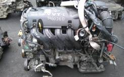 Двигатель Toyota VITZ NCP95 2NZ-FE 30500руб