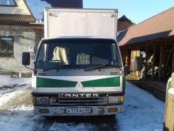 Mitsubishi Canter. Продается грузовик, 4 200 куб. см., 3 000 кг.