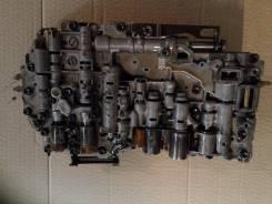 Блок клапанов автоматической трансмиссии. Toyota Supra Двигатель 2JZGTE