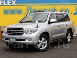 Toyota Land Cruiser. автомат, 4wd, 4.7, бензин, 127 000 тыс. км, б/п, нет птс. Под заказ