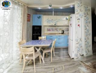 3-комнатная, улица Парашютная 5б. Седанка, агентство, 62 кв.м.
