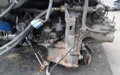 Продам МКПП на Honda Accord CF4 F20B T2T4