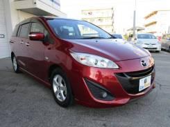 Mazda Premacy. автомат, передний, 2.0, бензин, 24 285 тыс. км, б/п. Под заказ