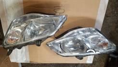 Фара. SsangYong: Korando, New Actyon, Korando Sports, Actyon, Rexton, Musso Kia K-series Kia Sorento Kia Bongo Hyundai Grand Starex Hyundai Tucson Dae...