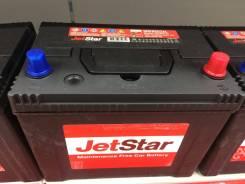 JetStar. 80А.ч., Обратная (левое), производство Корея. Под заказ