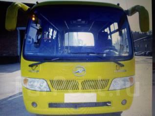 King Long. Автобус, 4 200 куб. см., 25 мест