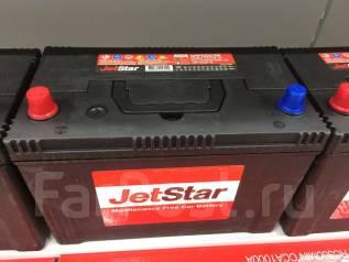 JetStar 105D31R 90а/ч п. т.700А Сентябрь 2017 года. 90 А.ч., Прямая (правое), производство Корея