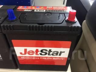 JetStar 42B19L 40а/ч п. т340А Сентябрь 2017 года. 40 А.ч., Обратная (левое), производство Корея