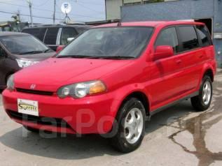 Honda HR-V. вариатор, 4wd, 1.6 (105л.с.), бензин, 80 000тыс. км, б/п, нет птс. Под заказ