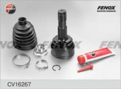 ШРУС внешний Citroen Jamper, Peugeot Boxer 2.2HDi 06-, Fiat Ducato 2.2-2.3D 06- CV16267 fenox CV16267 в наличии