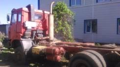 Iveco. Продам седельный тягач Ивеко Уралаз Уралаз, 13 798 куб. см., 42 700 кг.