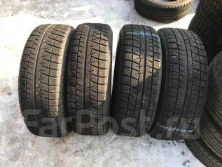 Bridgestone Blizzak Revo GZ. Зимние, без шипов, 2013 год, износ: 30%, 4 шт