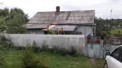 Продаётся дом с земельным участком. От частного лица (собственник)