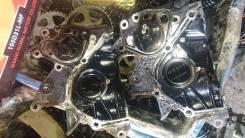 Насос масляный. Toyota Town Ace Двигатели: 2C, 2CIII, 2CT, 3CT