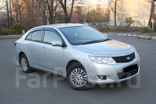 Аренда и Прокат авто во Владивостоке! Новогодние Скидки!