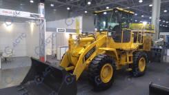 Foton Lovol. Фронтальный погрузчик 3т на джойстиках . Lovol FL936F-II, 6 750 куб. см., 3 000 кг.