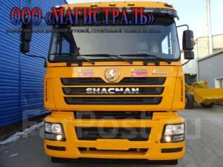 Shaanxi Shacman. Самосвал Shacman 6x4 SX3256DR384, Евро IV в наличии, 9 726 куб. см., 31 000 кг.