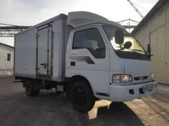 Kia Bongo III. Продам грузовик KIA Bongo III, 2 957куб. см., 1 000кг.