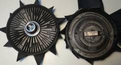 Вискомуфта. BMW: Z3, 5-Series, 7-Series, X5, 3-Series Двигатели: M52B25, M54B25, M52B28, M54B22, M54B30, M52B20, M52TUB28, M52TUB25