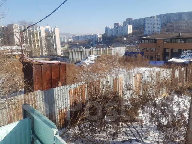 Сдается участок ул. Крылова,3 (район ул. Гоголя, ВГУЭС). Схема участка