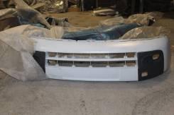 Накладка противотуманной фары. Ford Transit Connect