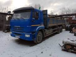Камаз 65117. Продается грузовик Камаз, 6 698 куб. см., 15 000 кг.