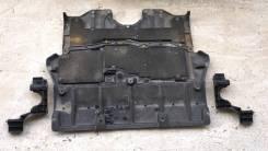 Защита двигателя пластиковая. Lexus GS450h