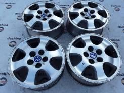 Toyota. 6.5x16, 5x114.30, ET45, ЦО 60,0мм.