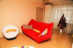 2-комнатная, улица Некрасовская 36а. Центр, 43 кв.м. Комната