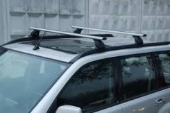 Багажники. Nissan X-Trail, T30